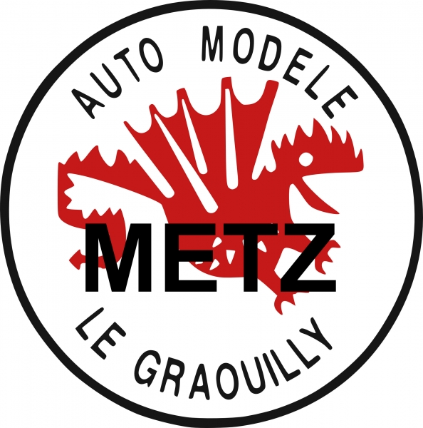 Auto Modele le Graouilly